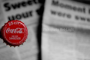 Coca Cola by red-liight