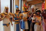 The Egyptian People by Syl-Chan08