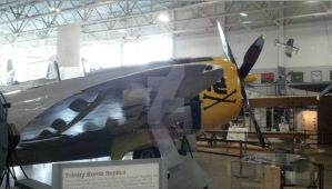 Hill AFB P-47 2 by Pwesty