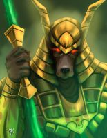 Nasus by Tharkim