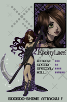 EbonyLace Pixel Figther ID by EbonyLace