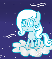 Snowdrop by ClassicAmy