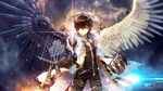 Elsword Raven Wallpaper by Effex-Graphics