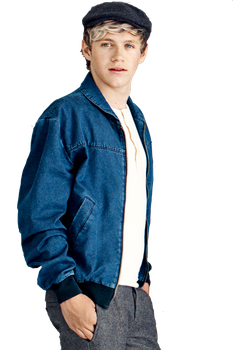Niall Horan PNG by StaystrongImunbroken