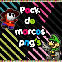 Pack de marcos png by MyRiotWorld