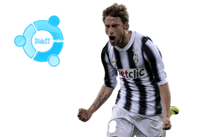 Render Marchisio by SlideSG