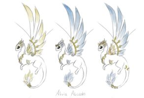 For ADayIn - commission details by AlviaAlcedo