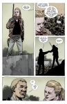 The Walking Dead #100 Page 2 by Pleurgh