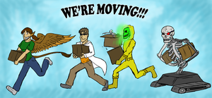 MOVING!!!! by IchikoWindGryphon