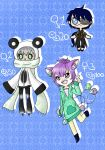 Random Adopts Closed by MyuOneeChan