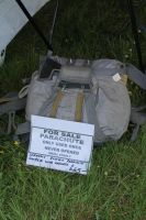 Bad sales pitch... by SWAT-Strachan