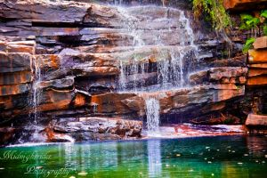 Favorite Swimming Hole by midnightrider79