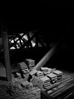 Old Tile Factory - Jul 12 by mszafran