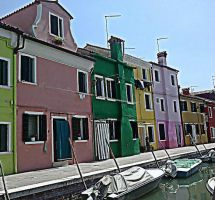 BURANO by lucix2005
