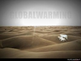 Global Warming by ygt-design
