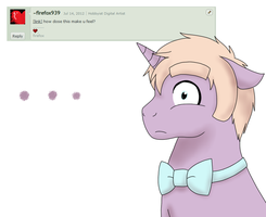 Q+A 21 by Ask2PEnglandpony