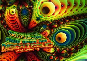 discoteque by psypepper