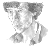 Sherlock Profile by detectivelyd