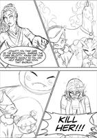 BSC: Round One Pg 14 by Meip