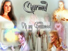 Charmed -Oh my Goddess by CharmingHalliwell