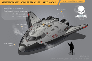Capsule Colored 2014 by vpRaptor