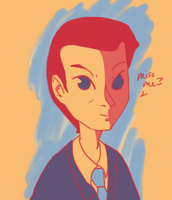 Pallet#6: BBC Moriarty by mistwolf98