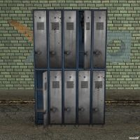 XNA Locker by X-N-A