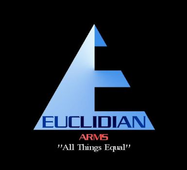 Euclidian Arms Company by AdmiralTigerclaw