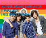 one direction mega pack by bobpantalonescuadros