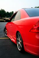 Side Shot of Car by drew22mader