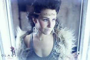 Claudi-1 by Polilux