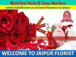 Send Flowers and Gifts To jaipur by yadavreena287
