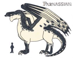 Parnassian by inkling13