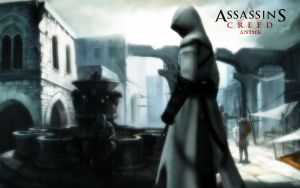 Assassins Creed by 32Rabbit