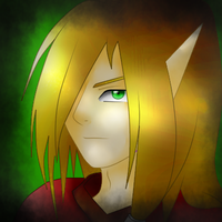 Icon Commission for Meloncholly by Eve-Of-Halloween