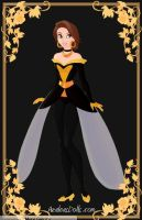 Wasp - Disney Style by Sailmaster-Seion