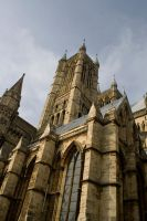 lincoln cathedral three by evilstone