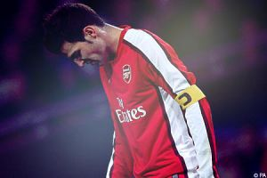 Cesc Fabregas by FlexableOfficial
