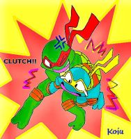 clutch by koju327