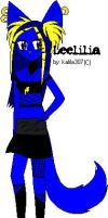 Lily newer look by Kalila307