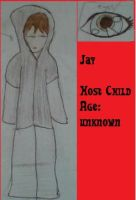 Jay: The host child by sunnygirl979
