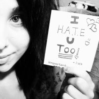 I Hate You Too by solagratia