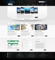 alban creative solutions by sezeryilan-playboy