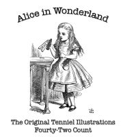 Alice in Wonderland by EmmaL27