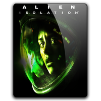 Alien Isolation by dylonji