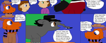 Doctor Who Chester S1 Ep5 pt.11 by thetrans4master