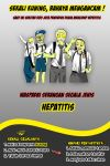 Hepatitis Poster Design by manjatsonic