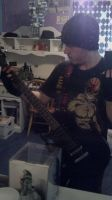 Me 3 (with guitar) by DeathShadow0