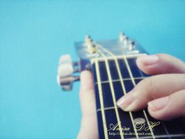 melodious tones by dehai