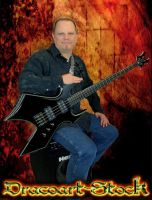 Dracoart-Stock Rock by Dracoart-Stock